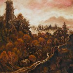 A torony - Tájkép