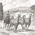 Ötösfogat - Balatoni rézkarc
