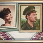 Szüleim - Portrék