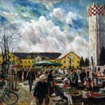 A vecsési piac - 2012 - Tájképek